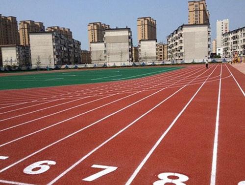 锦州塑胶跑道
